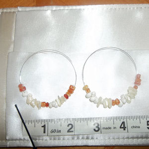 Earrings  item #126